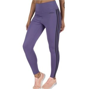 Adidas Climalite Leggings size Small